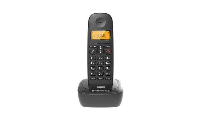 TELEFONE RAMAL SEM FIO INTELBRAS TS2511