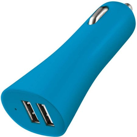 CARREGADOR AUTOMOTIVO MULTILASER USB CB079