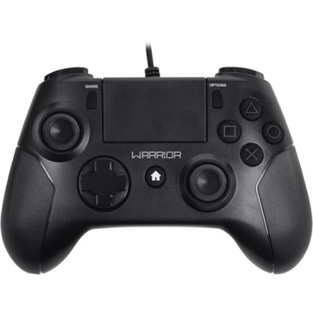 CONTROLE MULTILASER WARRIOR GAMER PS4/PC - JS083