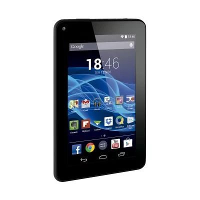 "TABLET MULTILASER M7S QUAD CORE 7""/8GB/WIFI/3G COMP. NB184"