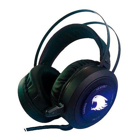 FONE DE OUVIDO HEADSET GAMER GFIRE USB EPH710