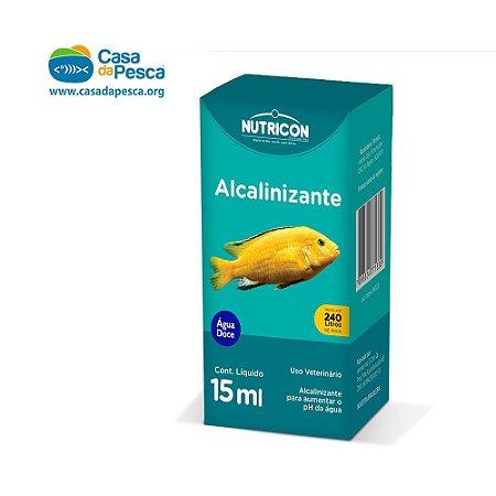 ALCALINIZANTE NUTRICON 15 ML