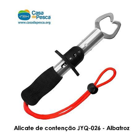 ALICATE DE CONTENÇÃO JYQ-026 - ALBATROZ