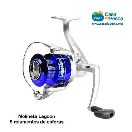MOLINETE LAGOON - 1000 - 5 ROLAMENTOS