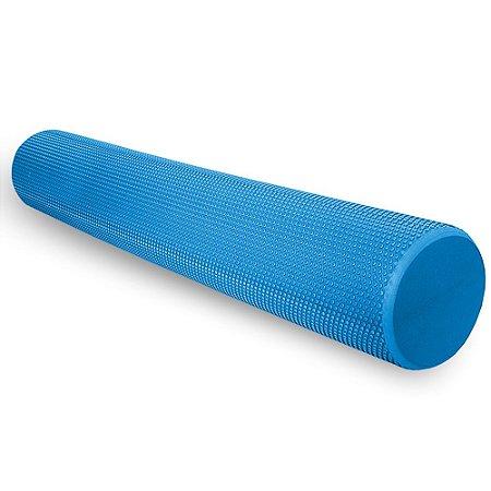 Rolo de Pilates 90cm em EVA