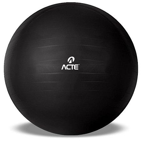 Bola Suíça de Pilates 65cm com Bomba Acte