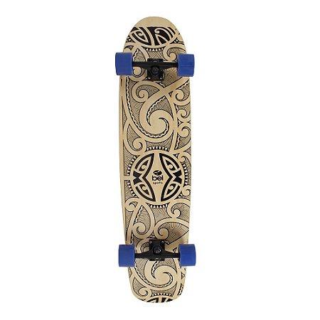 Skate Longboard Tribal 111cm