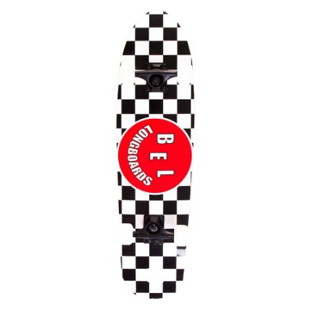 Skate Longboard 82cm Quad