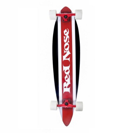 Skate Longboard Red Nose 106cm
