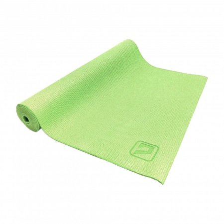 Tapete de Yoga Mat para Exercícios 173cm - Verde