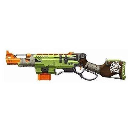 Nerf Zombie Strike Slingfire Lançador de Dardos