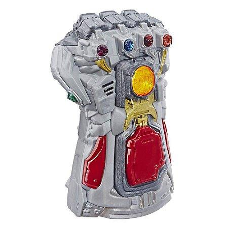 Manopla do Infinito Homem de Ferro - Vingadores Ultimato