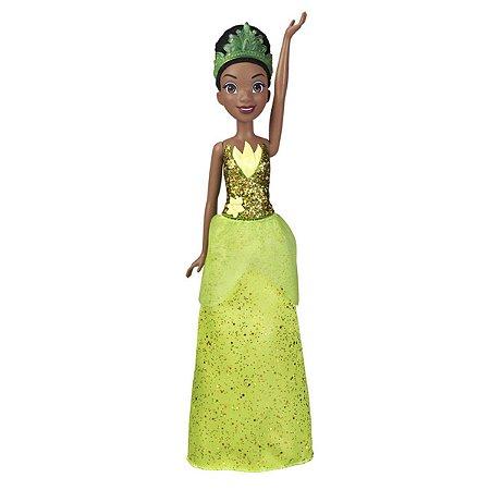 Boneca Princesas Disney Tiana - A Princesa e o Sapo