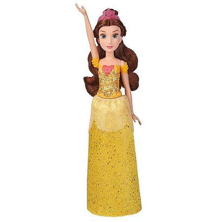 Boneca Princesas Disney Bela - A Bela e a Fera