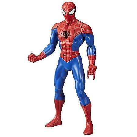 Boneco Homem Aranha Marvel 25cm