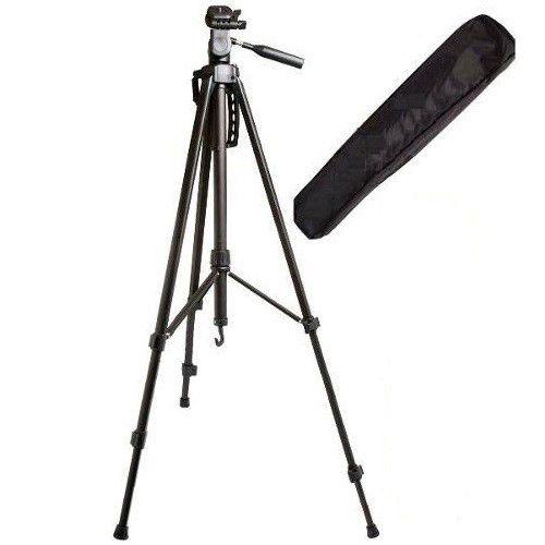 Tripé para Câmera Digipod TR-682A 1.80m até 5Kg Foto e Vídeo
