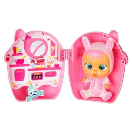 Boneca Cry Babies Baby Mini Magic Tears Sortido