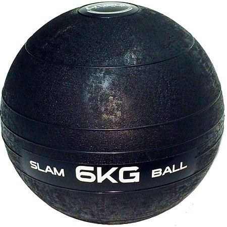 Medicine Ball 6Kg Bola Slam