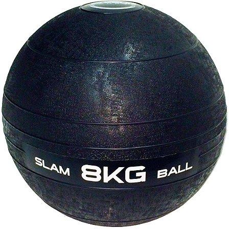 Medicine Ball 8Kg Bola Crossfit Slam