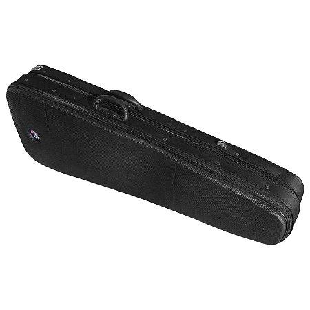 Semi Case Guitarra Dupla Solid Sound