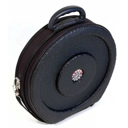 "Semi Case para Pandeiro 10"" Solid Sound"
