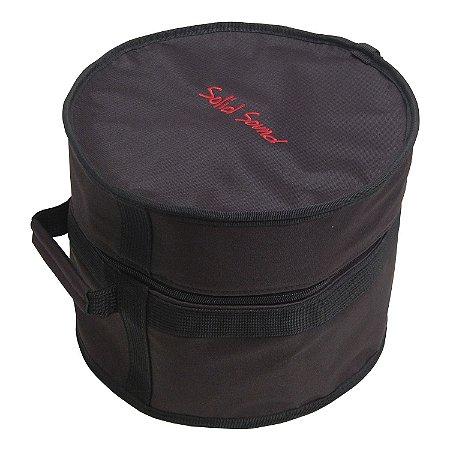 Capa para Bumbo 18'' Solid Sound Bag
