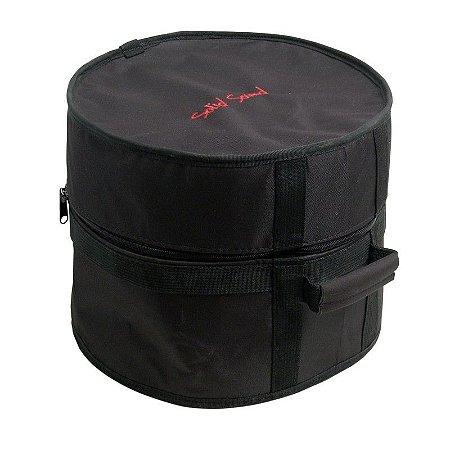 """Capa para Bumbo de Bateria 24"""" Solid Sound"""