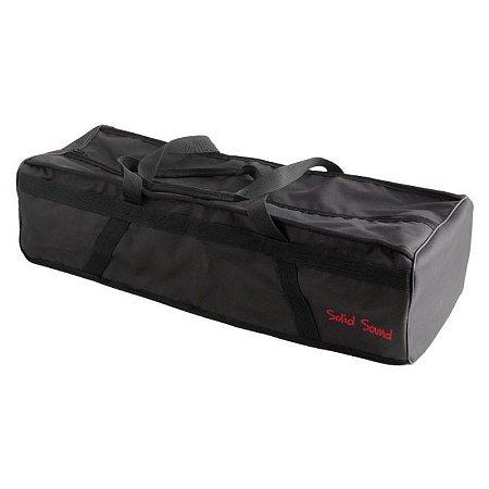 Capa para Ferragens de Bateria Solid Sound
