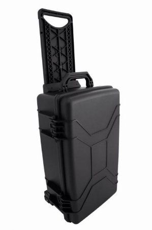 Hard Case para DSLR MP-0055 - com Rodinhas - Prof Line