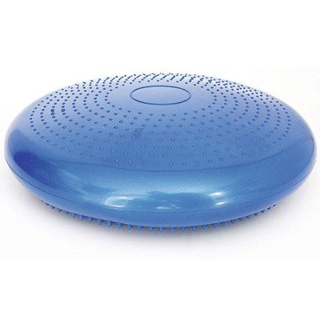 Disco de Equilíbrio Inflável Acte Azul