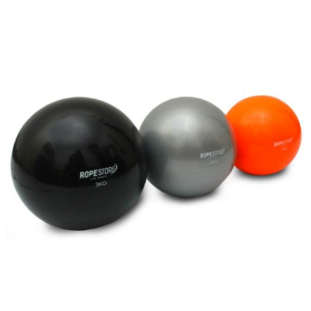 Toning Ball - Bola Tonificadora - Kit