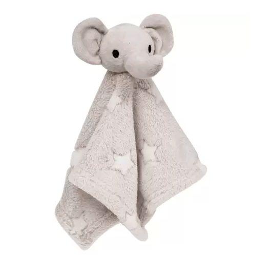 Naninha Elefante Estrelinha