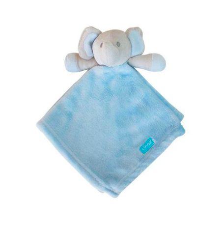 Naninha Elefantinho Azul - Clingo