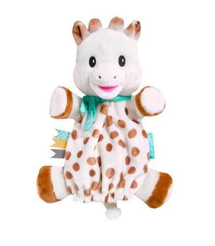 Naninha Fantoche - Sophie La Girafe