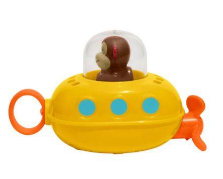 Brinquedo de Banho Submarino Macaco - Skip Hop