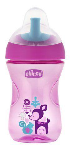 Copo Advanced Cup Rosa - Chicco