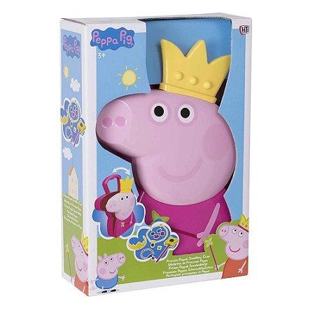Maleta Peppa Pig Joias
