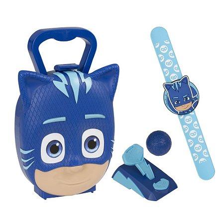 Maleta PJ Masks Menino Gato