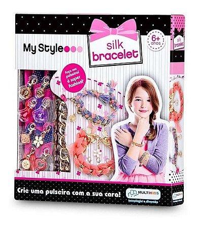 Kit de Pulseira My Style