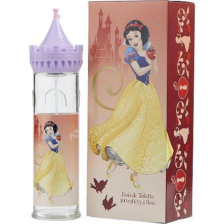 Perfume Infantil Branca de Neve Castelo