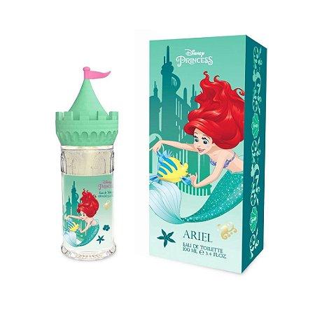 Perfume Infantil Ariel Castelo