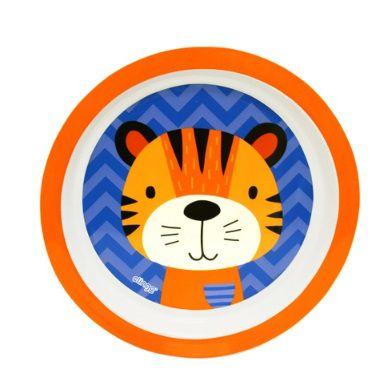 Prato Infantil Tigre- Clingo