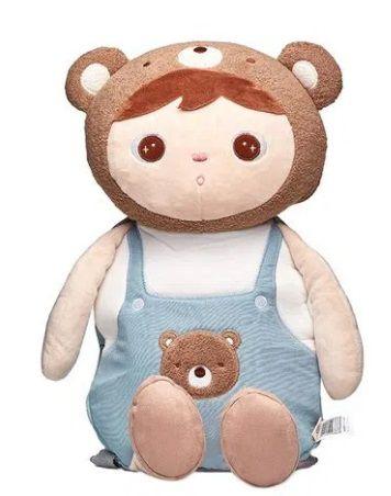 Mochila Metoo Boy Bear