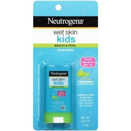 Protetor solar Neutrogena Kids Bastão - Frete Gratis