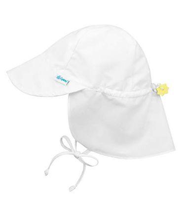 Chapéu Iplay Branco 9-18 meses