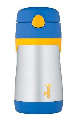 Garrafa Thermos Foogo 290ml