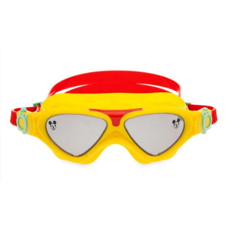 Óculos de mergulho Mickey Mouse original Disney