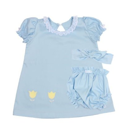 Roupa Infantil Metoo Azul