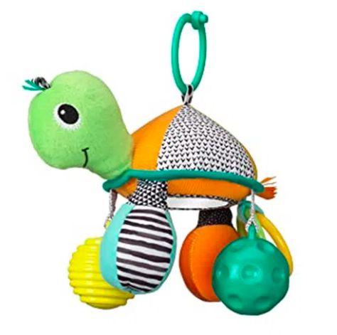 Mobile Tartaruga com espelho Infantino