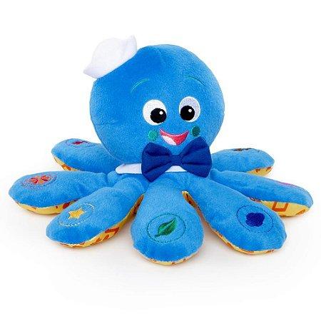 Polvo Trilingue Octoplush - Baby Einstein